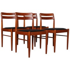 Henry Klein Four Dining Chairs