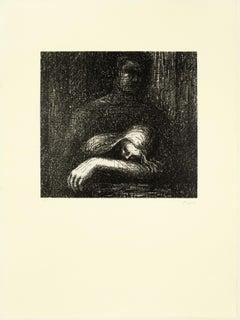 Lullaby: Sleeping Head