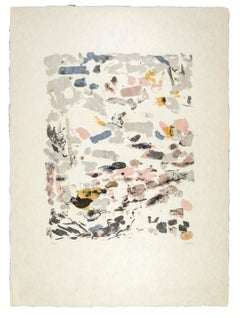 Petals - Henry Moore, Prints, Lithograph, Contemporary Art, Abstract prints