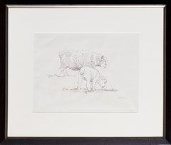 Two Fat Lambs (Cramer 395)