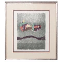 Henry Moore, Reclining Figure, 1973