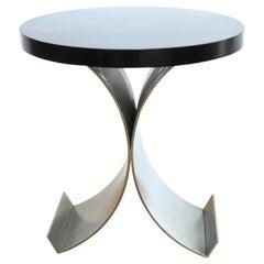 Henry Royer Modern Side Table