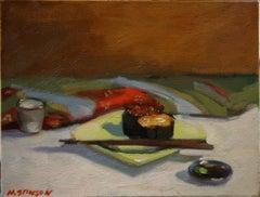 """""""Roll Sushi Roll"""""""