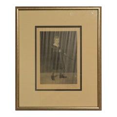 Early 1900s Figurative Prints