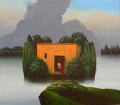 Lubin - figurative painting