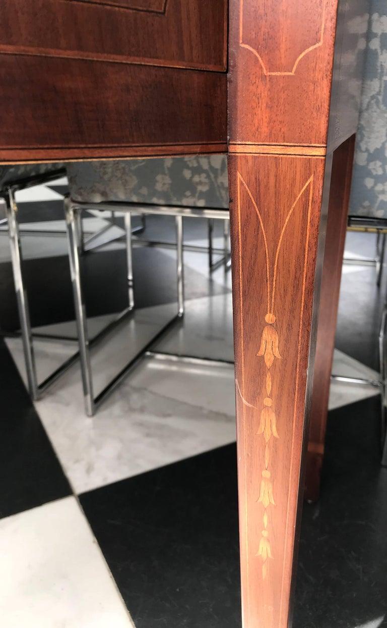Federal Hepplewhite Sideboard  For Sale