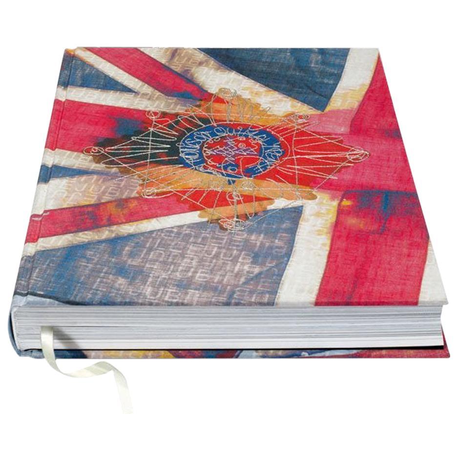Her Majesty, Vivienne Westwood Ed No. 501–1,000, Harry Benson 'Royal Departure'