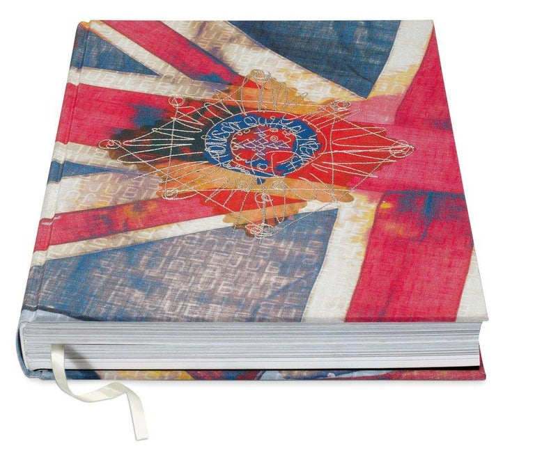 Contemporary Her Majesty, Vivienne Westwood Edition No. 1-500, Harry Benson 'Royal Greeting' For Sale