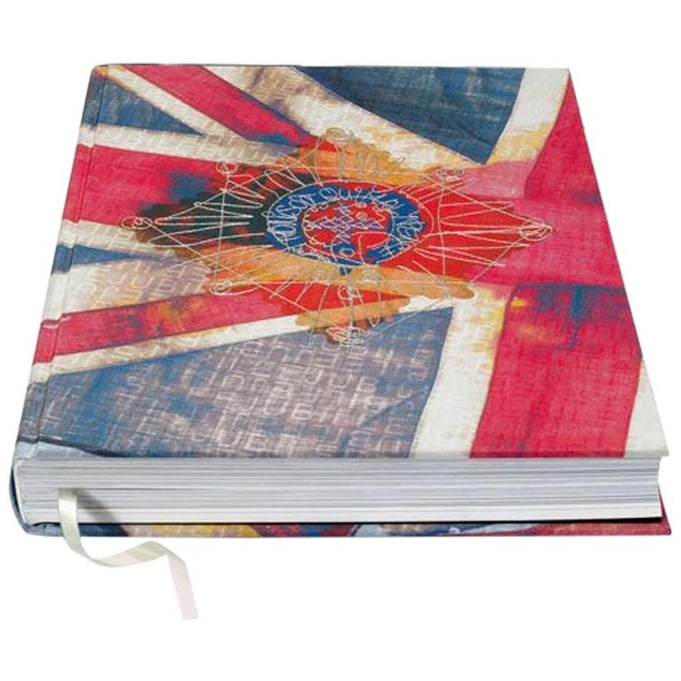 Her Majesty, Vivienne Westwood Edition No. 1-500, Harry Benson 'Royal Greeting' For Sale