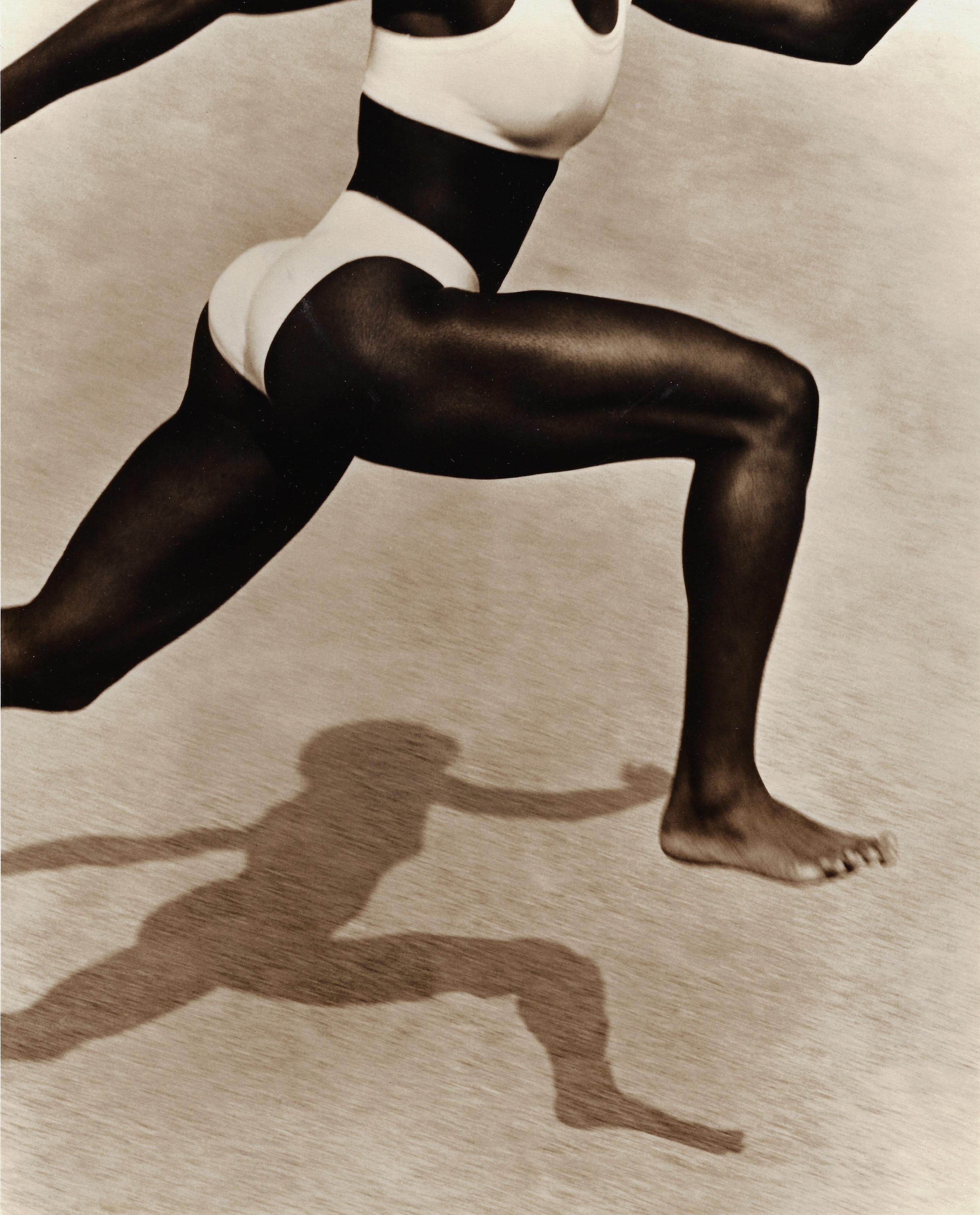 Jackie Joyner-Kersee (Olympic Three-time Gold Medalist), Point Dume