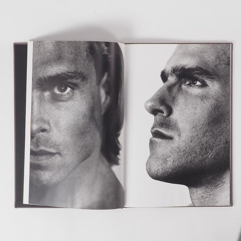 Paper Herb Ritts Duo First Edition 1991 For Sale