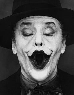 Jack Nicholson I, London