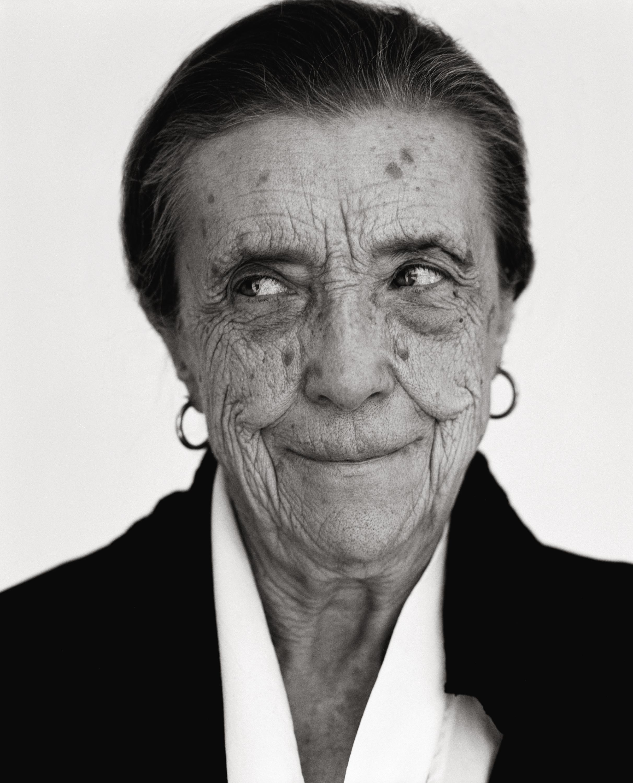 Louise Bourgeois, New York