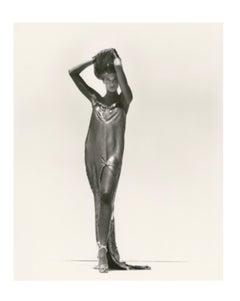 Stephanie Seymour, Los Angeles 1989