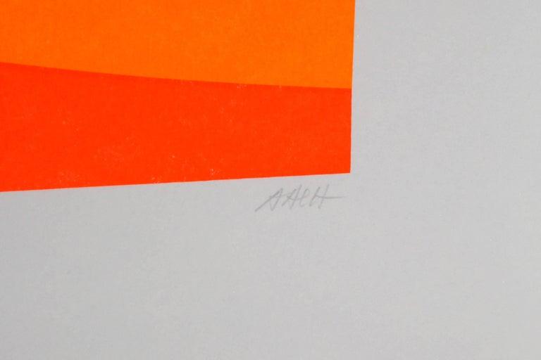 Split Infinity #8B5 by Herbert Aach For Sale 2