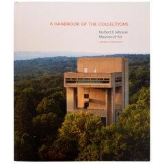 Herbert F. Johnson Museum of Art Handbook of the Collections, First Edition