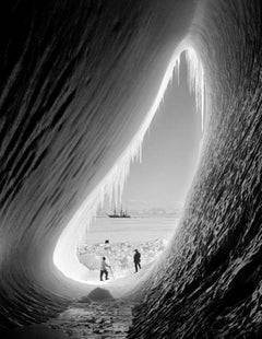 'Antarctic Expedition' Limited Centenary Edition Archival Pigment Print