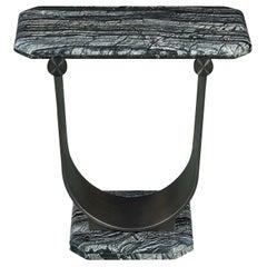 Hercule Side Table by Badari