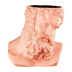 Hercules Cantaloupe Vase