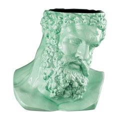 Hercules Neo Mint Vase