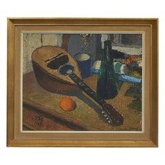 Herdis Gelardi - Still Life Painting