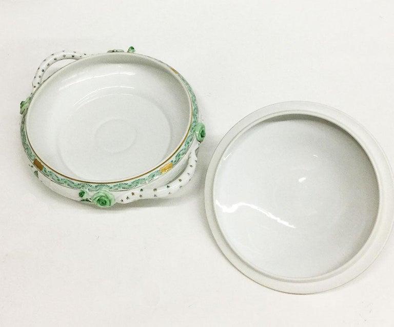 Porcelain Herend