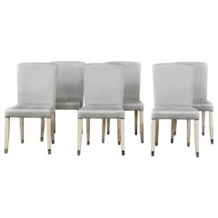 Heritage Collection Aline Chair