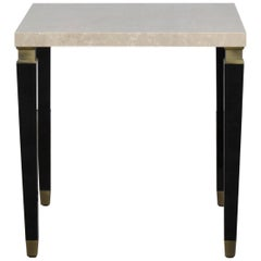 Heritage Collection Nest Coffee Table