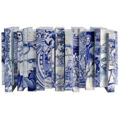 Heritage Blue Sideboard