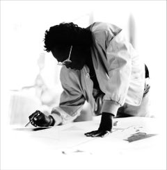 Miles Davis-Malibu, CA 1989