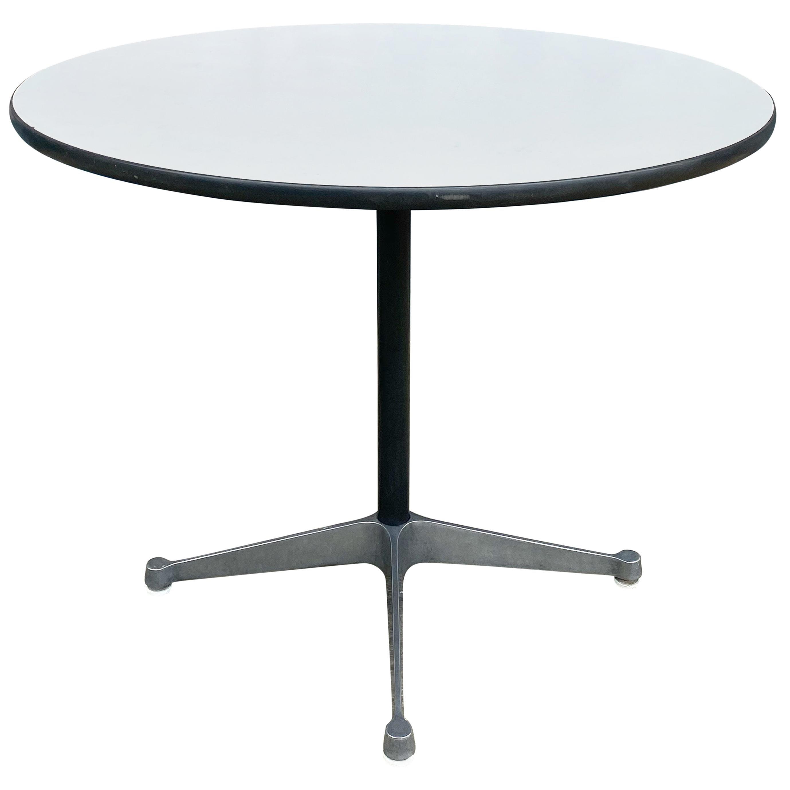 Herman Miller Eames Dining Table