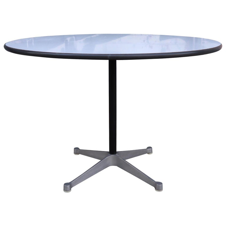 Herman Miller Eames Dining Table For Sale