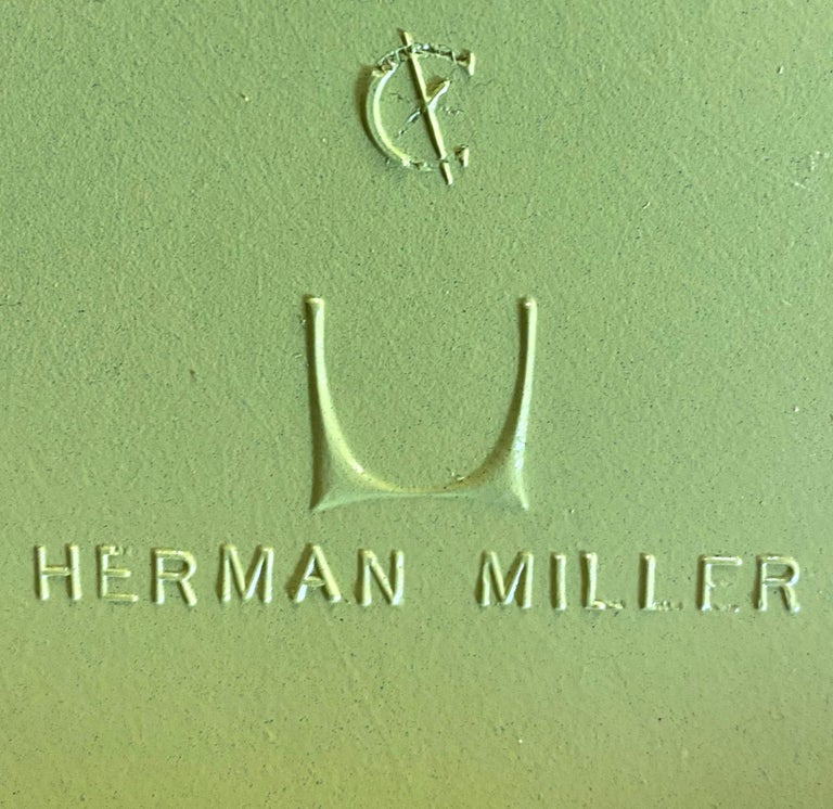 Herman Miller Eames Dining Set For Sale 3