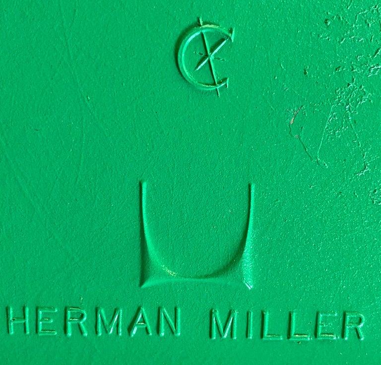 Herman Miller Eames Dining Set For Sale 4