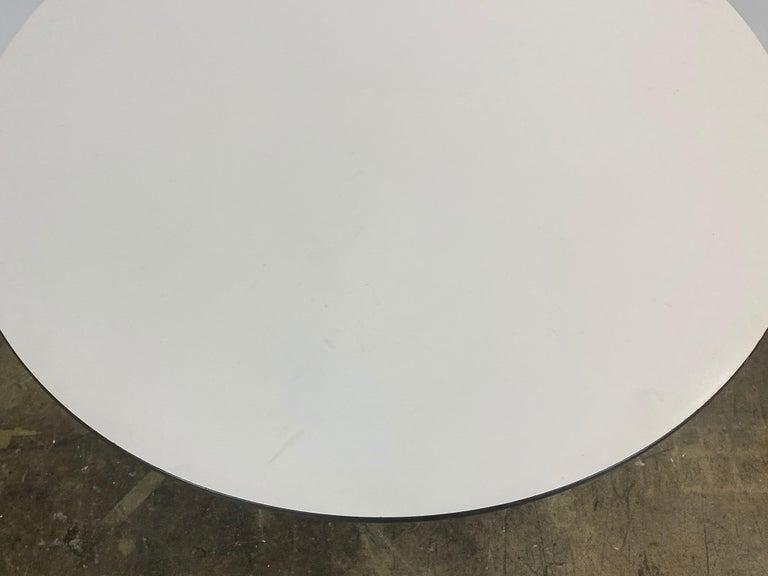 Herman Miller Eames Dining Set For Sale 12
