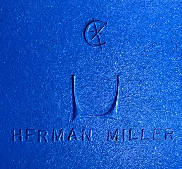 Herman Miller Eames Dining Set For Sale 1