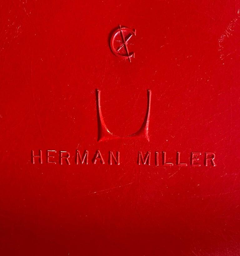 Herman Miller Eames Dining Set For Sale 2