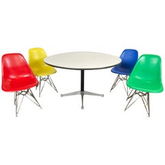 Herman Miller Eames Dining Set
