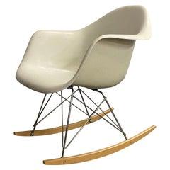 Herman Miller Eames RAR Rocking Chair