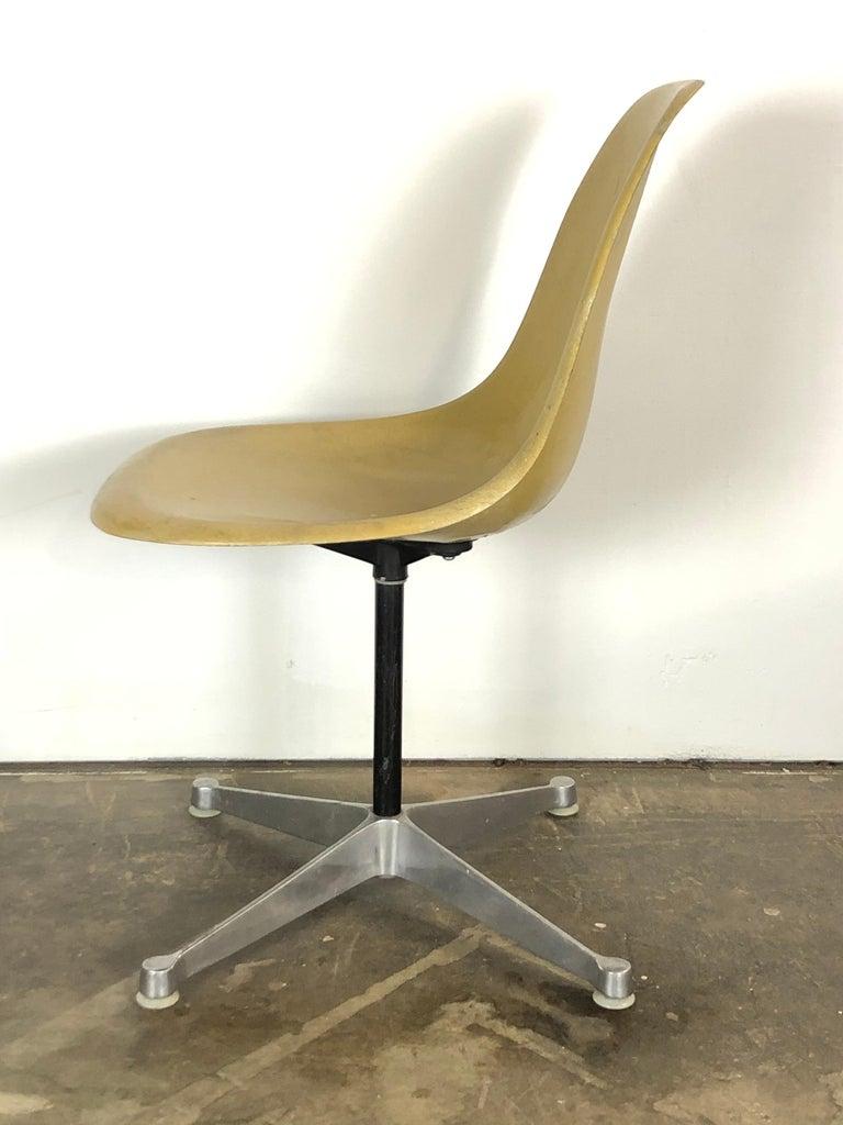 Herman Miller Eames Swivel Desk Chair for Home Office 1