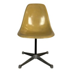 Herman Miller Eames Swivel Desk Chair for Home Office