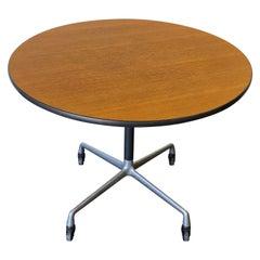 Herman Miller Dining Room Tables 49 For Sale At 1stdibs