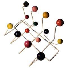 "Herman Miller ""Hang It All"" Hat Rack/Coat Rack by Charles and Ray Eames"