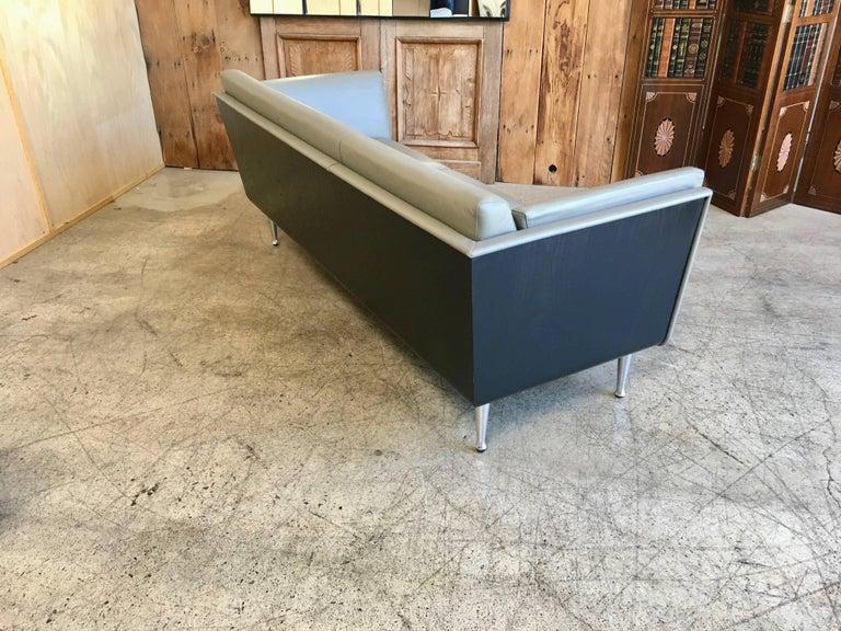 Herman Miller Sofa by Mark Goetz For Sale 4