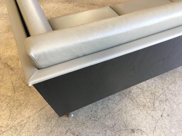 Herman Miller Sofa by Mark Goetz For Sale 5