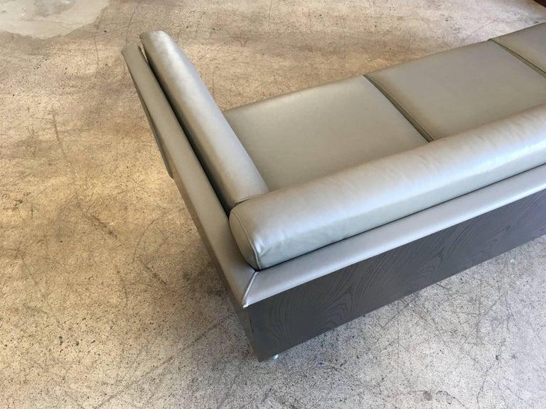 Herman Miller Sofa by Mark Goetz For Sale 6