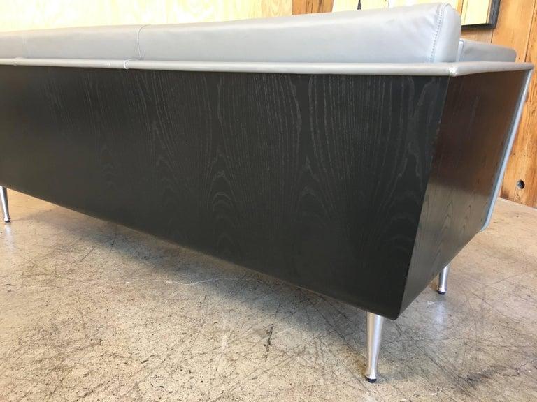 Herman Miller Sofa by Mark Goetz For Sale 9
