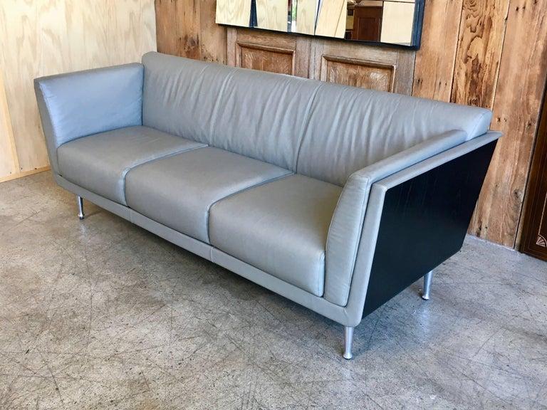 Herman Miller Sofa by Mark Goetz For Sale 11