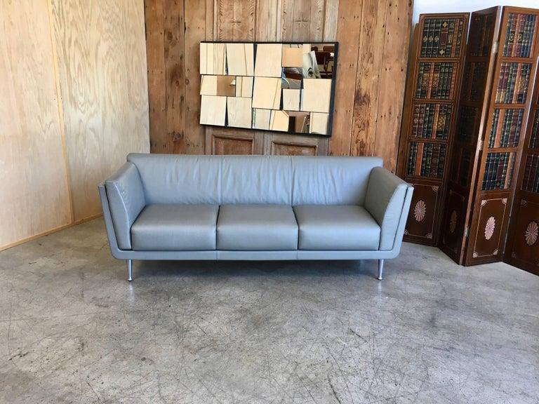 Herman Miller Sofa by Mark Goetz In Good Condition For Sale In Laguna Hills, CA