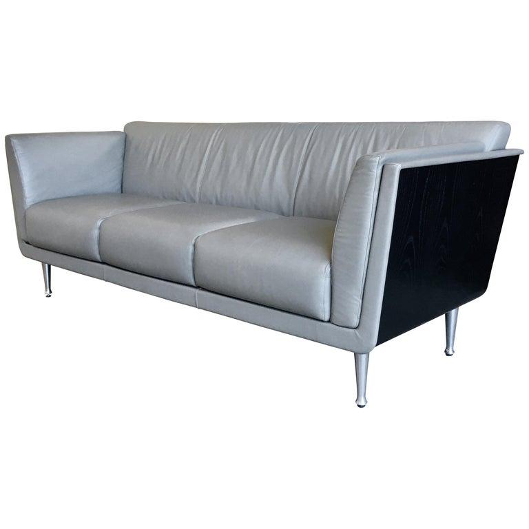 Herman Miller Sofa by Mark Goetz For Sale